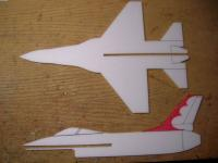 Name: Flying Diamond Side and Top View.JPG Views: 138 Size: 62.3 KB Description: