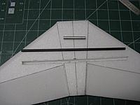 Name: IMG_2672.jpg Views: 108 Size: 167.8 KB Description: Aluminum bearing tube for carbon rod..