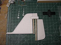 """Name: IMG_2693.jpg Views: 101 Size: 252.8 KB Description: balsa stock cut to length, width and 1/4"""" thickness."""