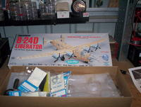 Name: Liberator 001.jpg Views: 1494 Size: 98.1 KB Description: What's in the box? A collection of parts over the last 6 months