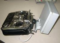 Name: FF9 con patch de 868Mhz 14dBi.jpg Views: 724 Size: 45.7 KB Description: