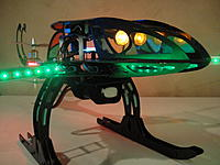 Name: Scorpion Lighted 1.jpg Views: 694 Size: 183.8 KB Description: Closeup of Body with Lights On