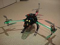 Name: Scorpion Lighted 2.jpg Views: 641 Size: 208.5 KB Description: Scorpion Lights On
