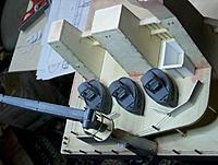 Name: Logging barge build (45).jpg Views: 127 Size: 120.1 KB Description: Dozers ready for paint