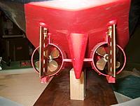 Name: Prop upgrade 002.jpg Views: 84 Size: 99.0 KB Description: New 4 blade 50mm