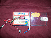 Name: ElectrifyESC.jpg Views: 53 Size: 159.8 KB Description: You get original case and paperwork