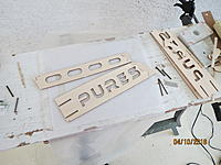 Name: IMG_2762.JPG Views: 168 Size: 1.99 MB Description: Here, the end pieces are on with wood glue.