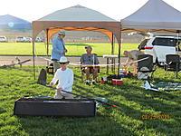 Name: IMG_3354.JPG Views: 27 Size: 3.27 MB Description: Dan Tanberg visits with some Arizona competitors.