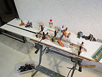 Name: IMG_3767.JPG Views: 90 Size: 2.41 MB Description: I think a video of me applying all the clamps could just go viral.