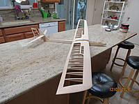 Name: IMG_4592.JPG Views: 54 Size: 2.68 MB Description: From many angles, the horizontal tail appears to drop, but it is an optical illusion.