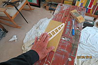 Name: IMG_1594.jpg Views: 314 Size: 719.4 KB Description: Here is what it looks like, sanding the fin.