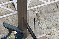 Name: IMG_1612.jpg Views: 398 Size: 552.8 KB Description: The vertical tail carbn rods come in handy assuring boom is level.