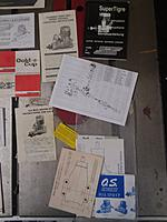 Old engine manuals and papers - RC Groups