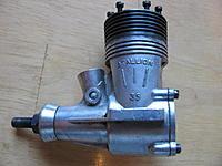 Name: IMG_5756.jpg Views: 52 Size: 49.7 KB Description: engine 4 Stallion 35.  No head or carb.
