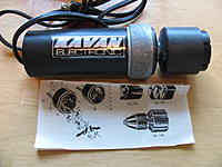 Name: IMG_5759.jpg Views: 66 Size: 56.1 KB Description: Kavan planetary reduction starter in original box with instructions.