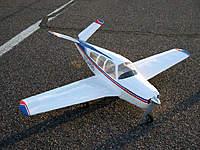 Name: Bonanza-3289.jpg Views: 316 Size: 139.4 KB Description: Bonanza with V-tail.