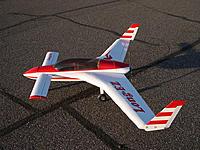 Name: LongEZ-3407.jpg Views: 499 Size: 221.4 KB Description: Image 1 - Rich Model's Long-EZ 60.