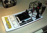 Name: AquaCraft-3581.jpg Views: 243 Size: 286.8 KB Description: Alligator Tours Mini Airboat