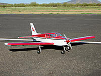 "Name: Cherokee-0787.jpg Views: 172 Size: 333.8 KB Description: Cherokee Electric ARF 60"""