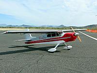 Name: Valiant-0812.jpg Views: 293 Size: 260.9 KB Description: Hangar 9 Valiant