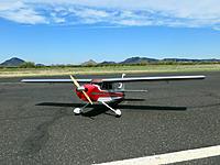 Name: Valiant-0810.jpg Views: 266 Size: 276.5 KB Description: Hangar 9 Valiant