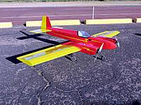 Name: LotsaWatts-1014.jpg Views: 184 Size: 518.7 KB Description: Lotsa Watts. Plan built sport plane.