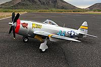 Name: H9_P-47D-30cc_1248.jpg Views: 126 Size: 563.1 KB Description: P-47D-40 Thunderbolt 30cc ARF by Hangar 9