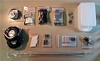 Name: Boxing-0911.jpg Views: 209 Size: 213.8 KB Description: Parts laid out.