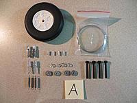 "Name: Boxing-0912.jpg Views: 211 Size: 316.1 KB Description: Contents of bag ""A""."