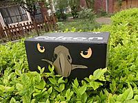 Name: DSCN5579.jpg Views: 296 Size: 128.1 KB Description: FOXTECH's Angry bird?