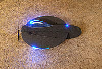 Name: P1330640c800.jpg Views: 518 Size: 106.6 KB Description: Lights switched with a servo amp