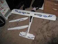 Wilga 2000 floatplane RTF with box, - RC Groups