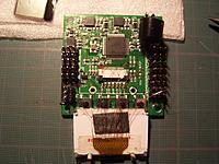 Name: KK2.0 PCB and JHD508 back view.jpg Views: 418 Size: 300.3 KB Description: