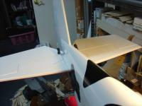 Name: DSC00783.jpg Views: 266 Size: 28.7 KB Description: Need to clean up tose tails and Dremel off the extra threads.