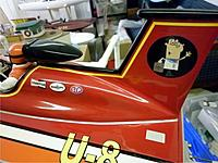 Name: Dr. Toyota Cowl Rear and Fin.jpg Views: 57 Size: 32.8 KB Description:
