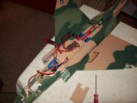 Name: Battery tray installed.jpg Views: 210 Size: 79.2 KB Description:  With battery box installed.