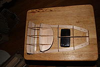 Name: DSC01499.jpg Views: 234 Size: 170.4 KB Description: Top view. That is a Blackberry Torch for scale