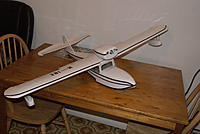 Name: DSC01644.jpg Views: 81 Size: 141.6 KB Description: Stabs are now a solid core rather then built up as the prototype was.