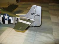 Name: Mustang Rudder.jpg Views: 1810 Size: 45.8 KB Description: