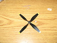 Name: P-51 4 blade with spit prop 024.jpg