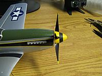 Name: P-51 4 blade with spit prop 034.jpg