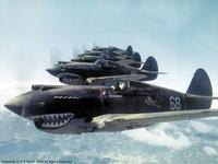 Name: P-40 formation.jpg
