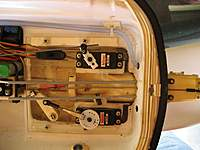 Name: drive-mounting-2.jpg Views: 626 Size: 66.5 KB Description: You can just see the bottom of the hull, and how the jet drive is attached.