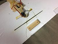 Name: E (3).JPG Views: 176 Size: 541.4 KB Description: Cracks in my wing from maiden flight mishap.  Glued, c/fiber added and all flights thereafter have been 110% great