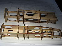 Name: IMG_1384.jpg Views: 227 Size: 149.1 KB Description: upper and lower forward fuse sections.