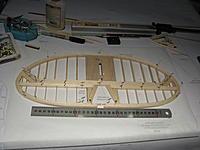 Name: IMG_1464.jpg Views: 205 Size: 134.6 KB Description: tailplane framed up, needs sanding ect.
