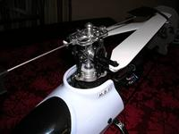 Name: DSCN1205_r.jpg Views: 225 Size: 81.3 KB Description: Detal of the CNC bell-hiller rotorhead