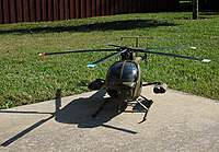 Name: DSCN1690_R.jpg Views: 181 Size: 138.0 KB Description: Front quarter view of the MB-7/UAV