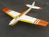 MK Aurora 45S pattern plane RX ready - RC Groups