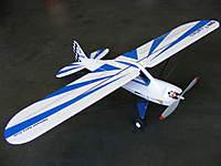 "Name: DSCF0309.jpg Views: 404 Size: 56.0 KB Description: DWFoamies 48"" Hempel AeroCub"